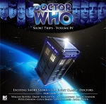 Doctor Who: Short Trips CD Volume 4