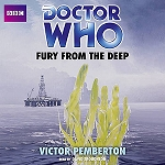 Doctor Who: The Fury from the Deep (CD, Target)