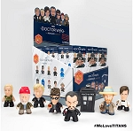 Titans Doctor Who Vinyl Figure, Renegade Collection (Unopened, 18 Units)