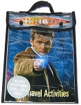 Doctor Who Activity Pack