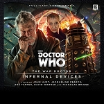 Doctor Who: The War Doctor 02, Infernal Devices