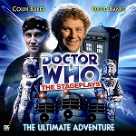 Doctor Who Stageplays (1): The Ultimate Adventure