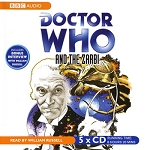 Doctor Who: The Zarbi (CD, Target)