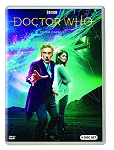 Doctor Who Peter Capaldi DVD Set