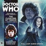Fourth Doctor 4.6: The Cloisters of Terror