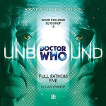 U3: Doctor Who Unbound: Full Fathom Five