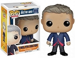 FUNKO Pop! #219 Doctor Who: Twelfth Doctor