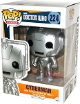 FUNKO Pop! #224 Doctor Who: Cyberman