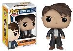 FUNKO Pop! #297 Doctor Who: Jack Harkness