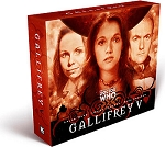 Gallifrey 5: Box Set