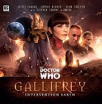 Gallifrey 7.0: Intervention Earth