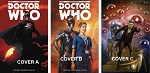 Doctor Who Comic: Twelfth Doctor, Ghost Stories, Issue 4