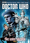 Doctor Who: The Good Soldier (Graphic Novel)