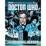 Doctor Who: The Highgate Horror (Graphic Novel)