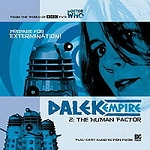 Dalek Empire 1.2: The Human Factor
