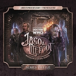 Jago and Litefoot: Series 12 Box Set