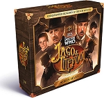 Jago and Litefoot: Series 07 Box Set