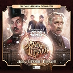 Jago and Litefoot: Series 14 Box Set