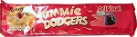 8 Pack Jammie Dodgers (Raspberry)