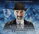 The Judgement of Sherlock Holmes CD Set