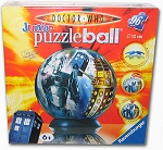 Junior Puzzle Ball