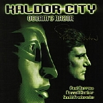 Kaldor City 1: Occam's Razor