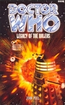 Doctor Who, 010: Legacy of the Daleks