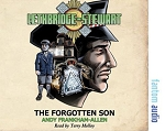 AudioBook: Lethbridge-Stewart, The Forgotten Son (Autographed)