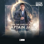 Torchwood: The Lives of Captain Jack, Volume 1