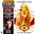 Doctor Who: 3.03 The Children of Seth