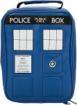 TARDIS Lunch Box Cooler Bag