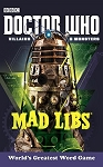 Doctor Who: Mad Libs (Villains and Monsters)