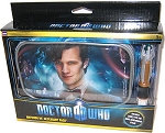 Nintendo DS Case: Matt Smith with Sonic Stylus