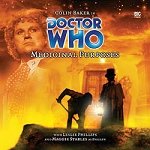 Doctor Who: 060. Medicinal Purposes
