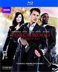 Blu-ray: Torchwood Miracle Day