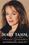Mary Tamm: Second Generation