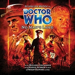 Doctor Who: 089. No Man's Land