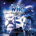 Doctor Who: 084. The Nowhere Place