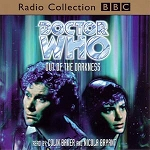 Doctor Who: Out of the Darkness (CD)
