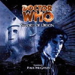 Doctor Who: 017. Sword of Orion