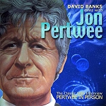 Jon Pertwee in Person
