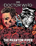 Doctor Who: The Phantom Piper (Graphic Novel)