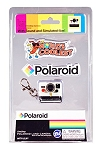 World's Coolest Polaroid Keychain