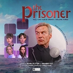 The Prisoner: Volume 3 (CD)