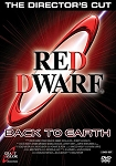 Red Dwarf DVD Series 9, Back to Earth