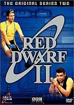 Red Dwarf DVD Series 2