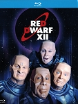Red Dwarf Blu-Ray Series 12