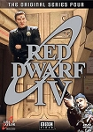 Red Dwarf DVD Series 4