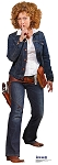 Standee: River Song (Shipping Included in Price) - CONTINENTAL USA ONLY