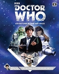 RPG: The Second Doctor Sourcebook